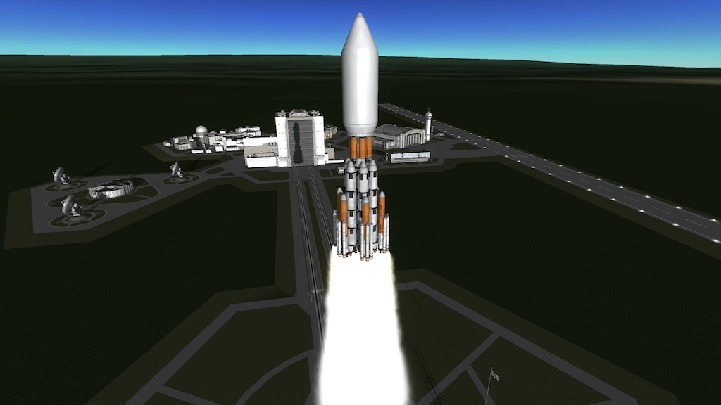 giant gas kerbal space program - photo #47
