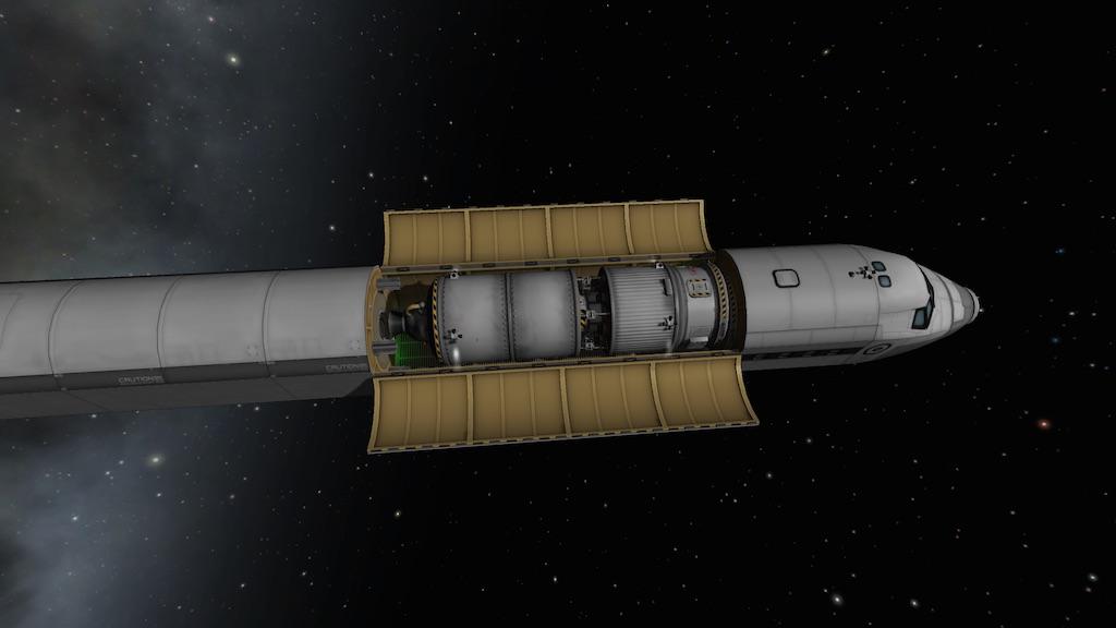 kerbal space program interplanetary ship - photo #20